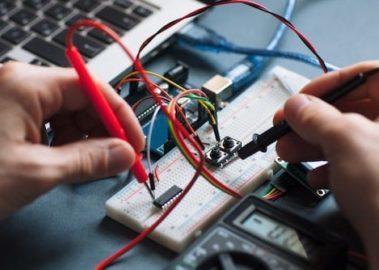 Temel Elektronik ve Programlama <br>Eğitimi (13+ yaş için)
